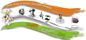 Republic Day 2015 Wallpapers