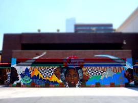 Urban art, Harlem
