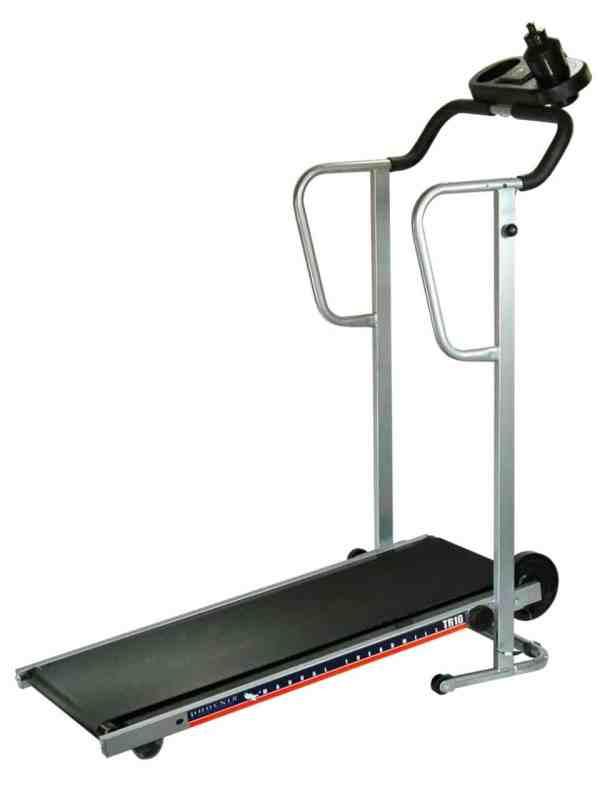 Five Treadmills Home - Examined Existence