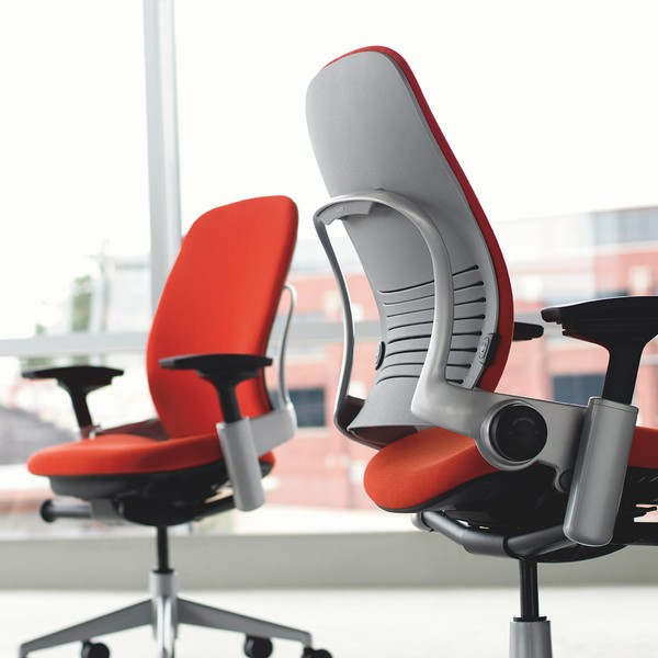staples ergonomic mesh executive chair with headrest zero gravity rocking best and desk for pc gaming examined living expensive steelcase leap office