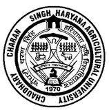Chaudhary Charan Singh University 2018 exam syllabus