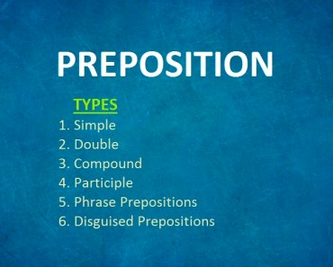 types-of-preposition-list-and-examples