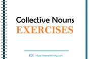 Collective-nouns-exercises