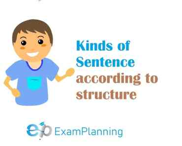 Kinds-of-sentence-according-to-structure