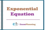 exponential-equations