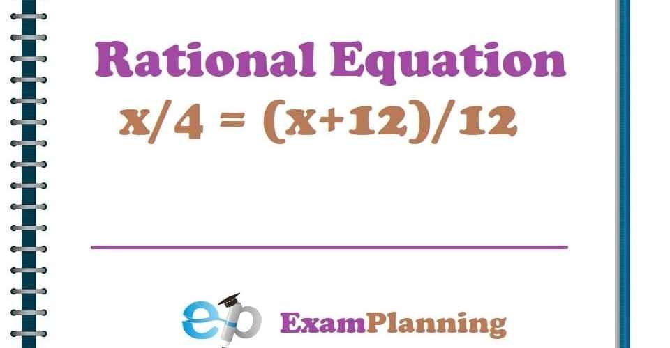 rational-equations