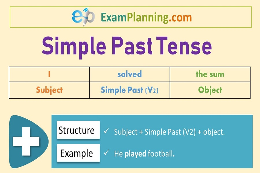 Subject sentences simple examples Question: What