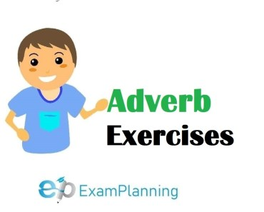Adverb Exercises