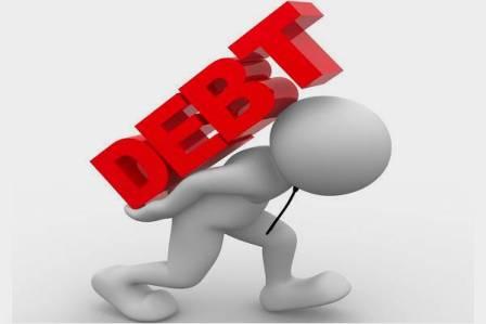debts in 2021