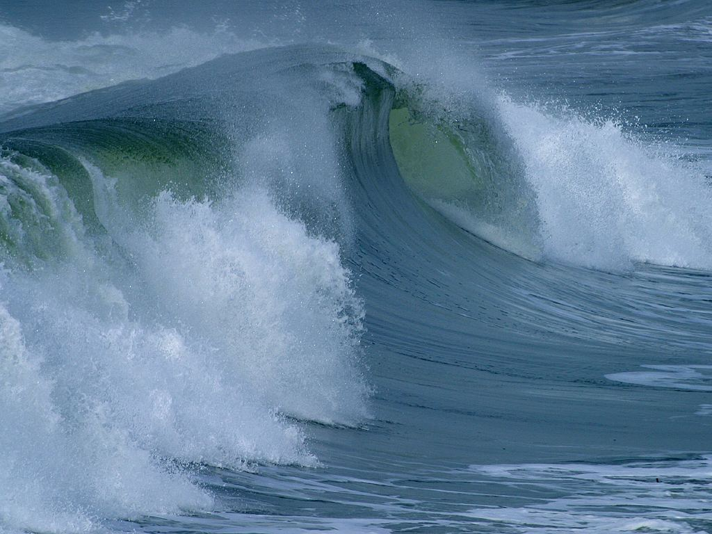 Examples Of Wave