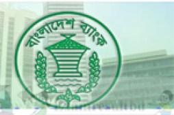 Bangladesh Bank Career