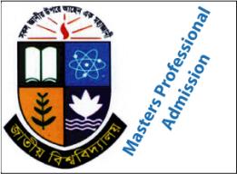 NU Masters Professional Admission