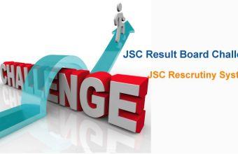 JSC Result Board Challenge
