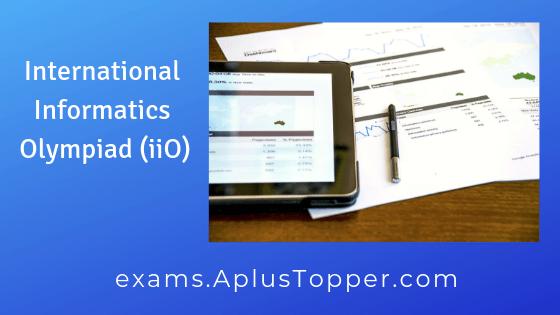 International Informatics Olympiad (iiO)