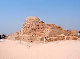 citadel of harappan civilization