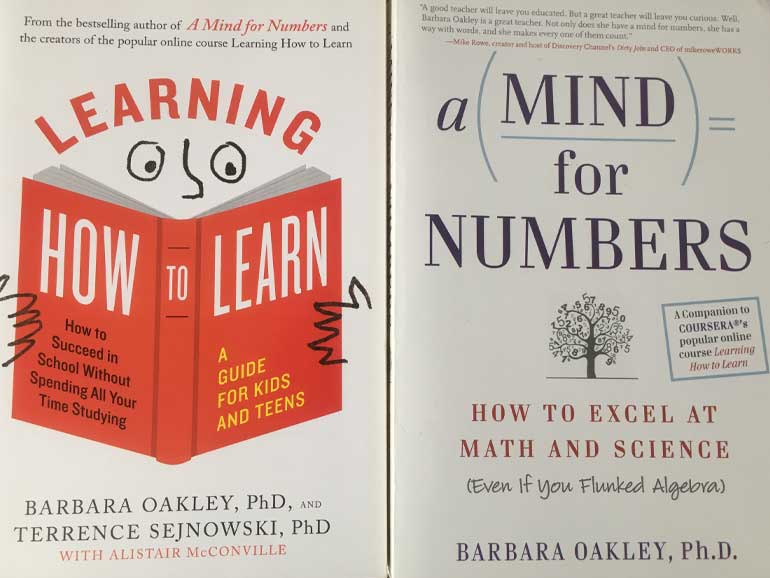 Learning To Learn and A Mind For Numbers