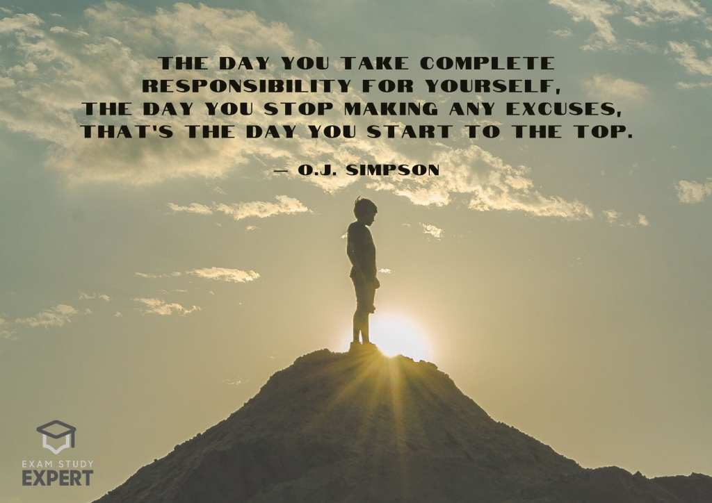 Motivational Quote by O.J. Simpson