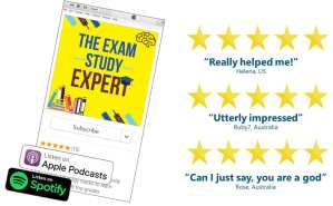 Exam Study Expert Podcast