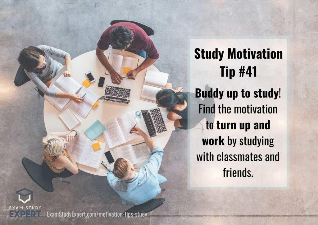 study motivation tip