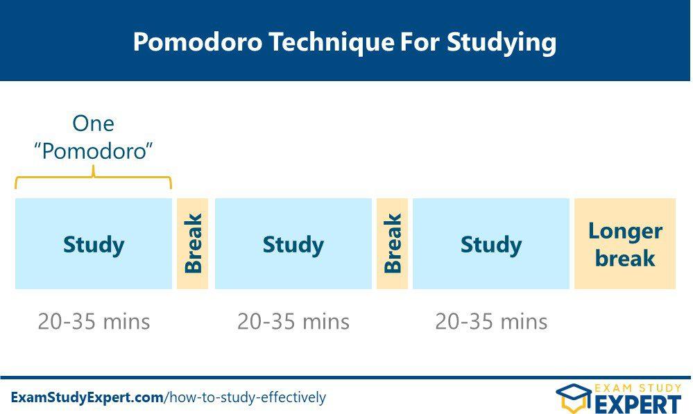 study efficiently
