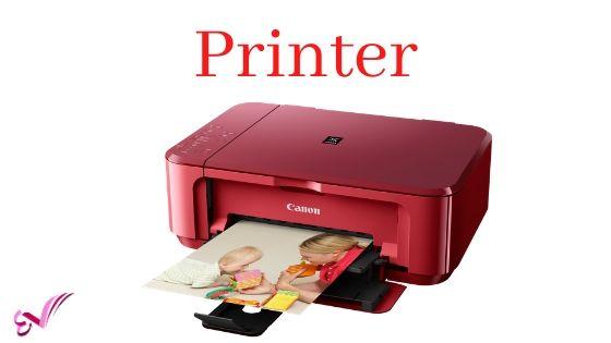 प्रिण्टर (Printer)