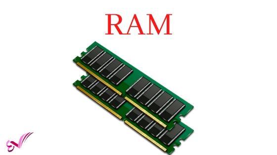 रैम (RAM)