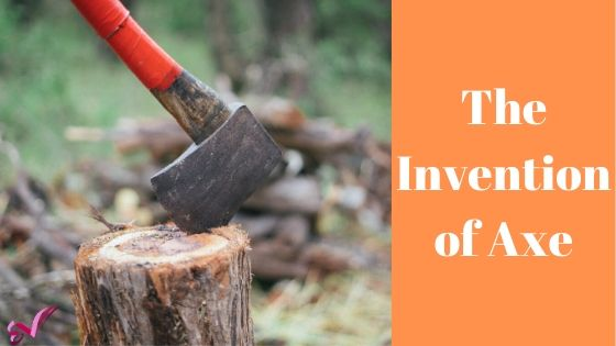 The Invention of Axe