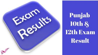 Photo of Punjab 10th & 12th Exam Result 2020