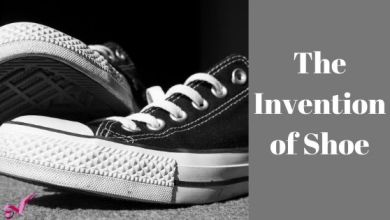 Photo of The Invention of Shoe