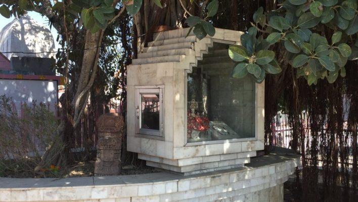 ज्योतिसर – गीता का जन्मस्थान