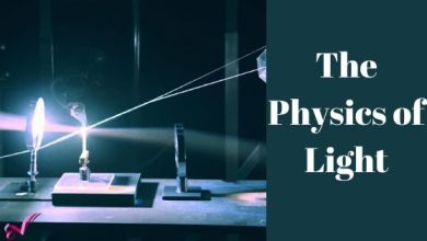 Photo of The Physics of Light