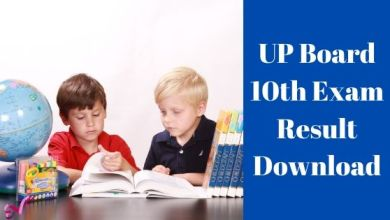 Photo of UP Board 10th Exam Result Download