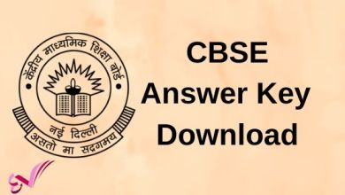 Photo of CBSE Junior Assistant, JHT, Clerk Answer Key 2020