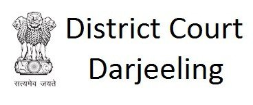 District Court Darjeeling 2018 exam syllabus, admit card