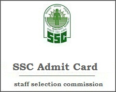 ssc-admit-card