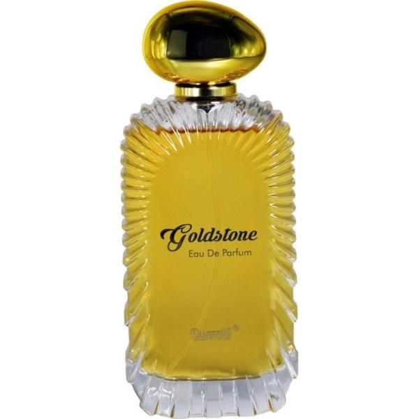 gold stone perfume