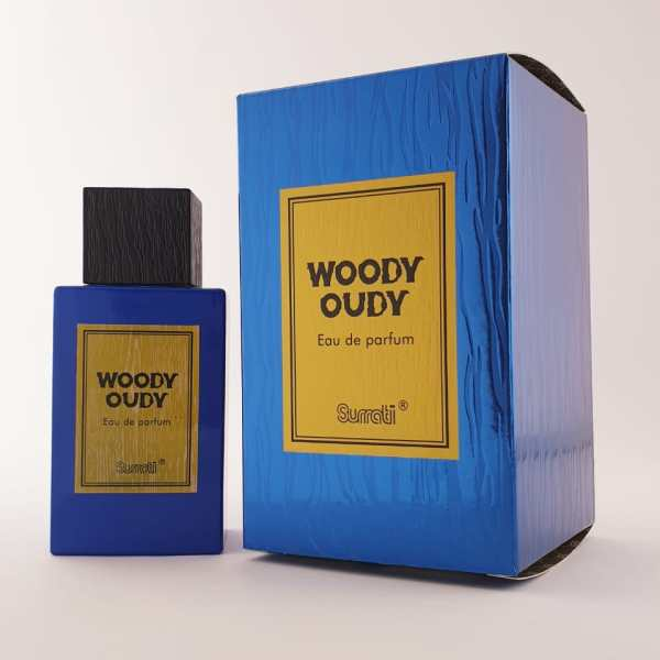 woody oudy surrati