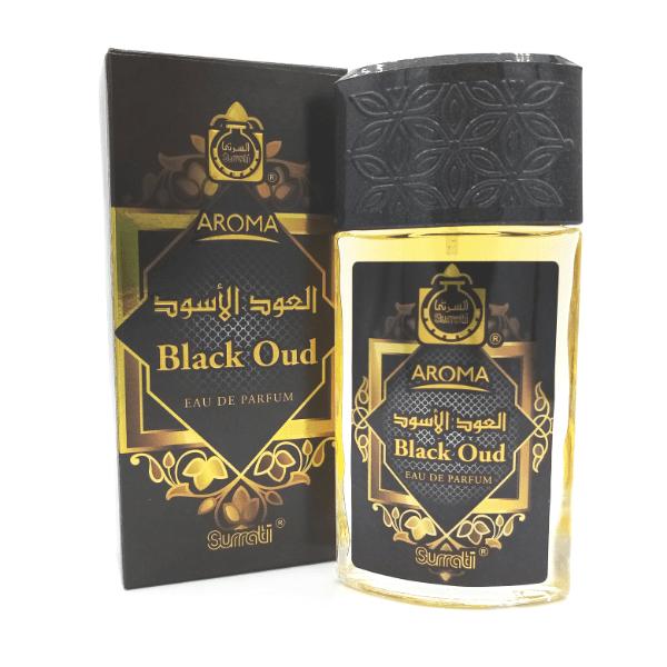 surrati aroma black