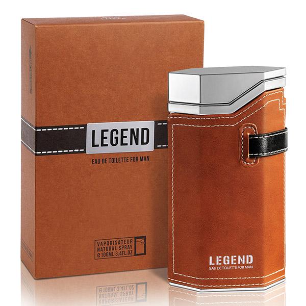 emper legend perfume