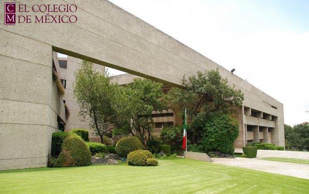 El colegio de Mexico Universidad Publica