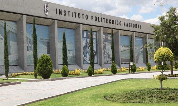 Instituto Politécnico Nacional - IPN
