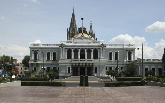 Universidad de Guadalajara UdeG
