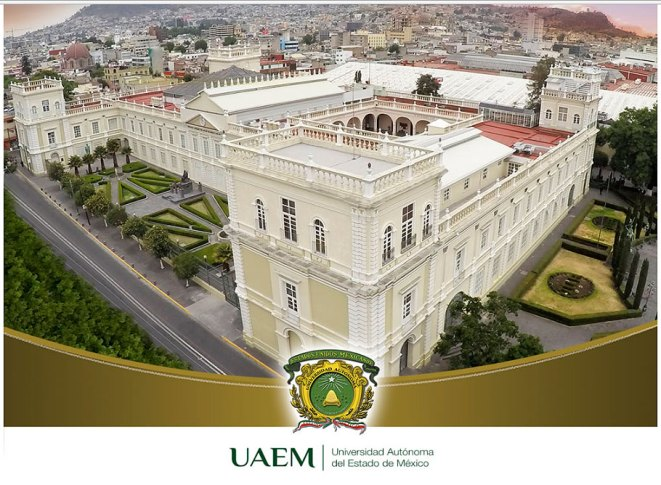 Universidad Autonoma del Estado de Mexico - UAEMEX