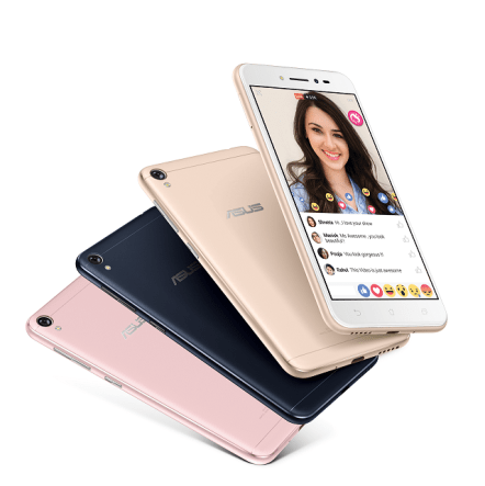 ZenFone Live_ZB501KL_Product Image (1)