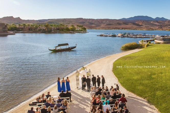 The Westin Lake Las Vegas Resort Spa Wedding Venue Picture 6 Of 8 Provided