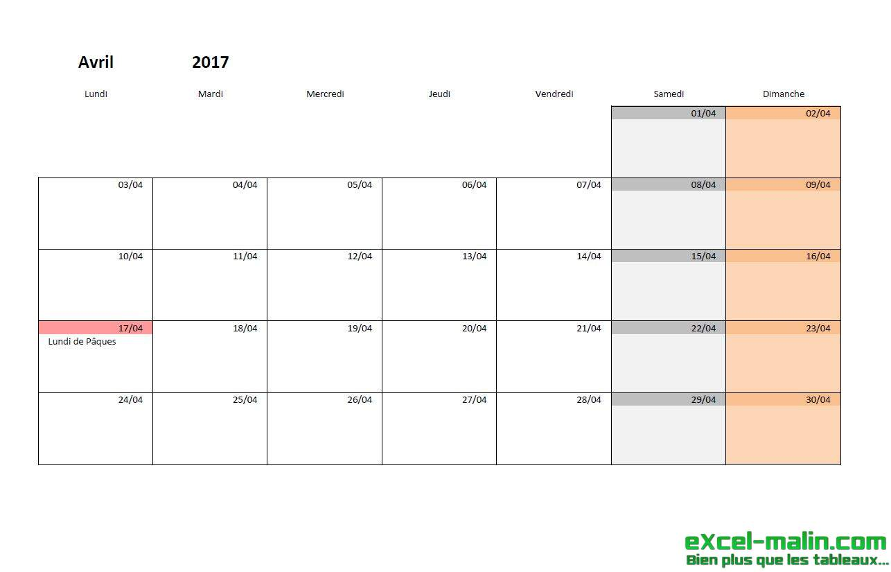 Search Results For Calendrier Par Semaine Excel Calendar