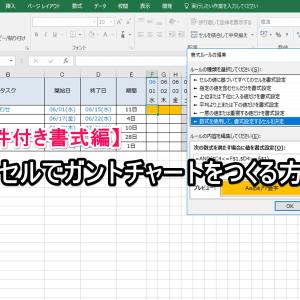 Excel初学者がスキルアップしたいなら体重記録や家計簿を自作することがおすすめ!