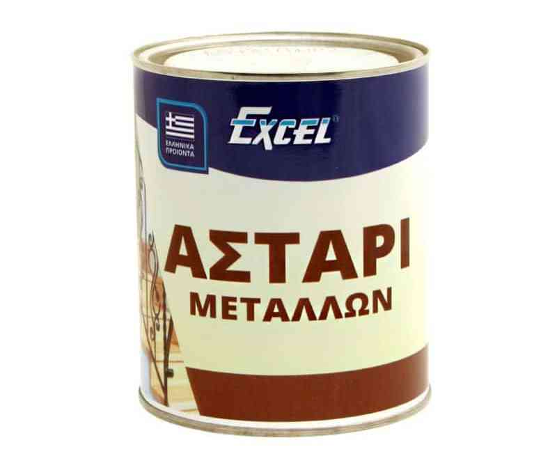 ΑΣΤΑΡΙ ΜΕΤΑΛΛΩΝ