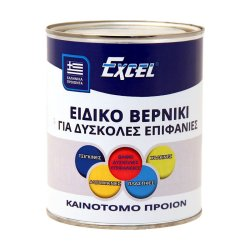 ΕΙΔΙΚΟ ΒΕΡΝΙΚΙ ΓΙΑ ΔΥΣΚΟΛΕΣ ΕΠΙΦΑΝΕΙΕΣ