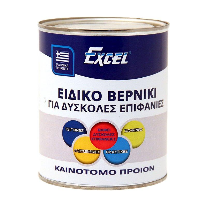 ΕΙΔΙΚΟ ΒΕΡΝΙΚΙ